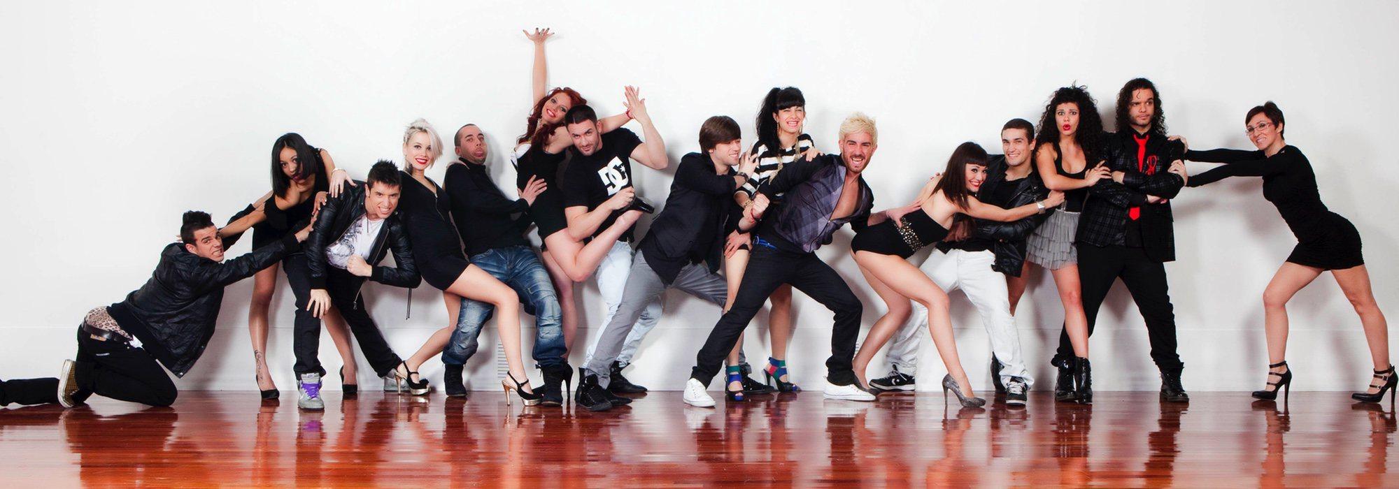 8 programas de danza de nuestra televisión