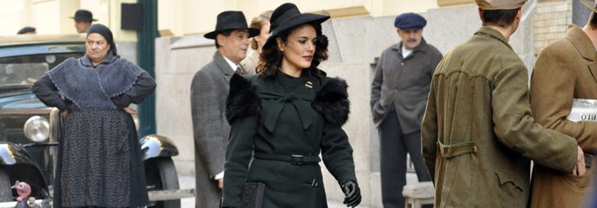 Localizaciones míticas de series en Madrid capital: De 'La Casa de Papel' a 'El Ministerio del Tiempo'