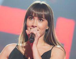 """Aitana graba su primer disco en Los Ángeles con los productores de """"Despacito"""""""