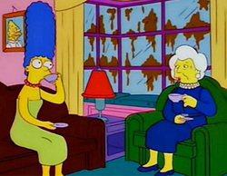'Los Simpson': Barbara Bush envió una carta a Marge pidiendo perdón por sus críticas a la serie