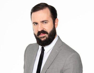 """Antonio Castelo ('CCN'): """"Los límites del humor son un invento de Twitter"""""""