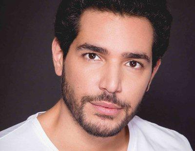 Karim El-Kerem participará en la segunda temporada de 'Velvet Colección'