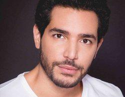 'Velvet Colección': Karim El-Kerem participará en la segunda temporada de la serie de Movistar+