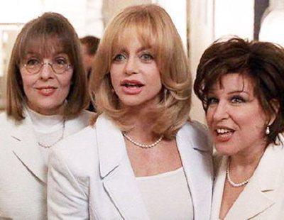 """Paramount Network da luz verde a la serie de """"El club de las primeras esposas"""""""