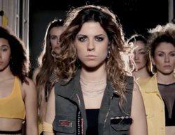 """Miriam ('OT 2017') estrena el videoclip de """"Hay Algo En Mí"""", su primer single inspirado en 'Vis a Vis'"""
