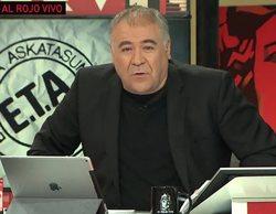 Las cadenas de televisión se vuelcan con el comunicado de ETA en el que pide perdón
