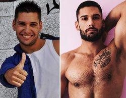 El increíble cambio de Juanjo Hernández, de 'Fama, a bailar' a árbitro de 'Ninja Warrior'