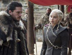 'Juego de Tronos': Ocho nuevos personajes se incorporarán en la temporada final