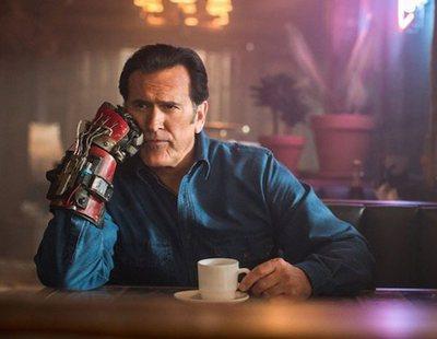 Starz cancela 'Ash vs. Evil Dead' tras tres temporadas