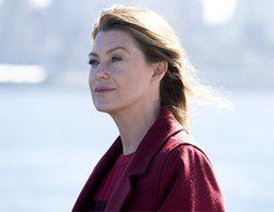 'Anatomía de Grey' renueva por una decimoquinta temporada en ABC