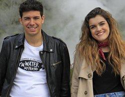 Alfred y Amaia darán una sorpresa a los eurofans en 'OTVisión', que contará con la visita de Manel Navarro