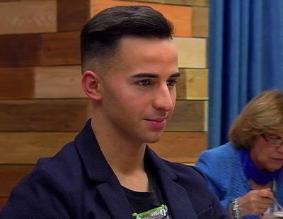 """Javier, de 'First Dates': """"Prefiero una tía que no vaya de flipada. Para eso ya estoy yo"""""""