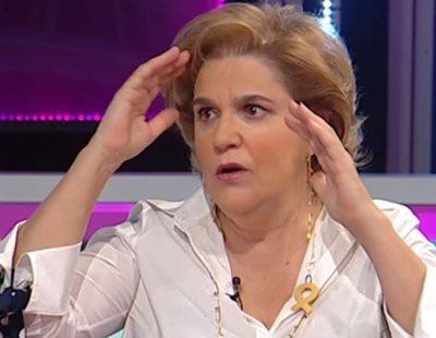 Pilar Rahola cobra 5.000 euros mensuales por su sección de 15 minutos en 'Tot es mou'