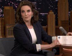 """Tina Fey responde con un """"quizás"""" a la posibilidad del retorno de '30 Rock'"""