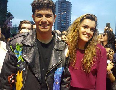 Almaia se adueña de Madrid y Francia se reafirma como favorito para Eurovisión 2018