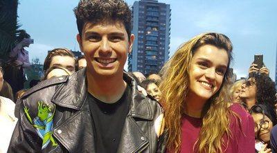 Eurovisión 2018: Almaia se adueña de Madrid y Francia se consagra como uno de los favoritos para ganar