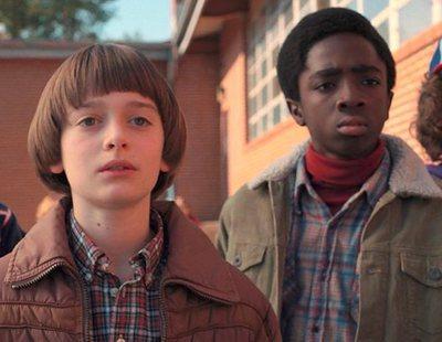 El rodaje de la tercera temporada de 'Stranger Things' tiene fecha de inicio