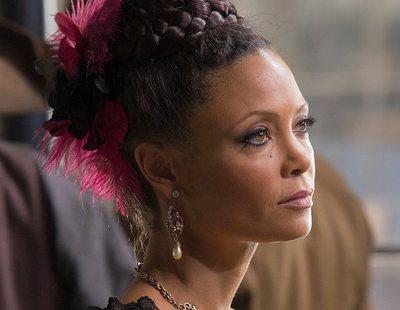 Thandie Newton consigue un sueldo igualitario para la tercera temporada de 'Westworld'
