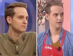 'MasterChef': El pasado televisivo de Jorge, el protagonista de las promos de la sexta edición