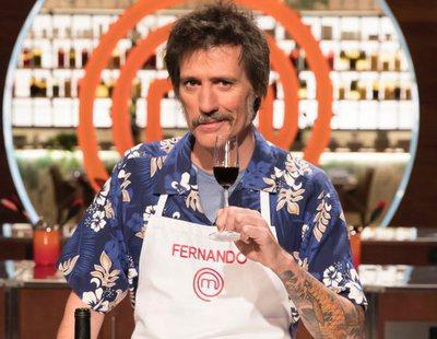 Fernando, primer expulsado de 'MasterChef 6', tras una inédita doble oportunidad