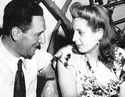 'Cuarto milenio' desvela que el cadáver de Eva Perón fue violado en reiteradas ocasiones