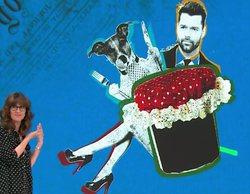 """'Liarla Pardo' recuerda a Ricky Martin y la mermelada: """"Digamos que iba sobre gustos culinarios del perro"""""""