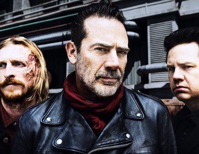 El productor de 'The Walking Dead' da las primeras pistas sobre la novena temporada