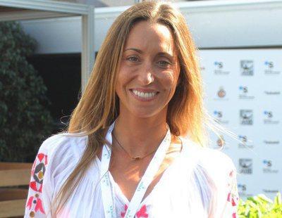 Gemma Mengual, primera concursante de 'Bailando con las estrellas'