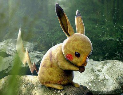 Las imágenes de Joshua Dunlop de los 'Pokémon' en el mundo real se hacen virales