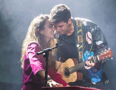 El concierto de Amaia, Alfred y amigos ya tiene fecha de estreno en Playz