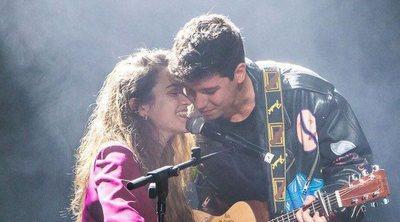 Eurovisión 2018: RTVE emitirá el concierto de 'Amaia, Alfred y Amigos' el 26 de abril