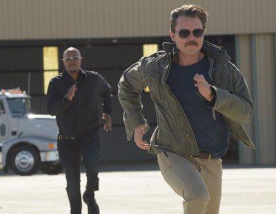 FOX podría cancelar 'Lethal Weapon' por el mal comportamiento de su protagonista