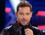 David Bisbal vuelve a 'La Voz Kids' como supercoach para salvar a tres concursantes