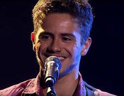 """Un joven conquista 'La Voz Australia' cantando una emotiva versión de """"Asturias patria querida"""""""