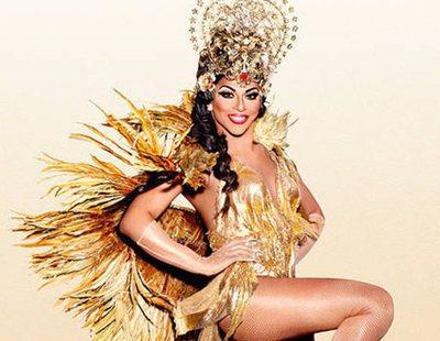 Shangela y Ross Mathews, de 'RuPaul's Drag Race', comentarán Eurovisión en LogoTV