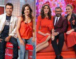 "De 'Aquí hay tomate' a 'Sálvame': Así evolucionó la sobremesa ""maldita"" de Telecinco"