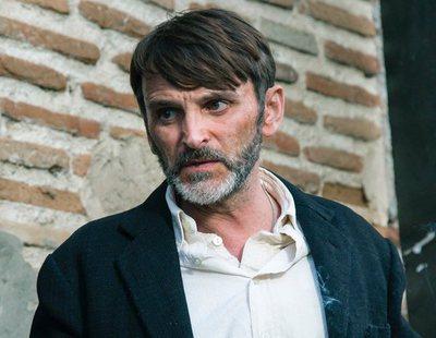 Fernando Tejero se una al reparto de 'El Continental'