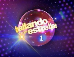 'Bailando con las estrellas': Lista completa de concursantes confirmados de la primera edición