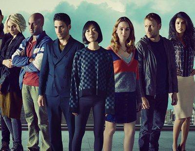 Netflix pone fecha al final definitivo de 'Sense8'
