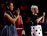 'The Voice' marca su peor lunes de la temporada pero lidera por la mínima ante 'American Idol'