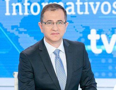 El Consejo de Informativos de TVE llega al Parlamento Europeo contra la manipulación