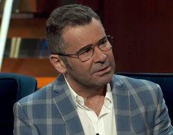 """JJ Vázquez visita a Buenafuente en 'Late Motiv': """"'Sálvame' funciona porque todo lo que sucede es verdad"""""""