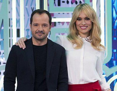 Khaleesi y Ángel Martín protagonizan un divertido debate sobre dragones en 'WifiLeaks'