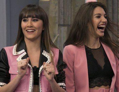 """Aitana War, elegidas como las representantes españolas en el """"OGAE Second Chance Contest"""""""