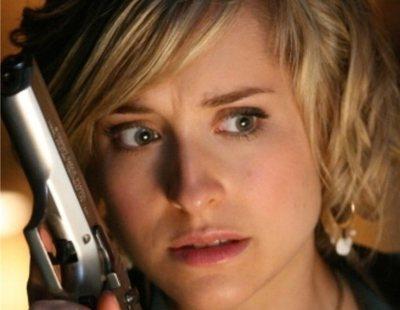 Allison Mack ('Smallville'), en libertad tras pagar la fianza de 5 millones de dólares