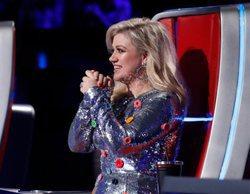 'The Voice' asalta el liderato en NBC ante las reposiciones de 'Roseanne' en ABC