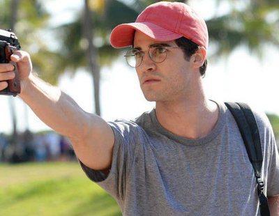 """Darren Criss defiende que 'ACS: Versace' """"no explota la historia con fines comerciales"""""""