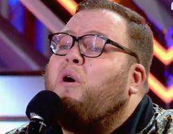 "Ramil ('OT 2011') reaparece en 'Factor X': ""No necesito escucharte"""