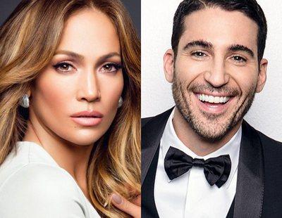 Miguel Ángel Silvestre aparecerá en el próximo videoclip de Jennifer Lopez