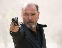 El showrunner de 'Fear The Walking Dead' desvela el destino de Daniel Salazar